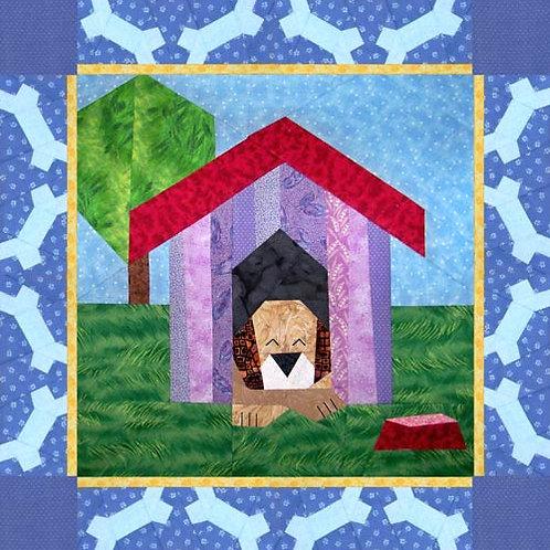 Rex's Dog House