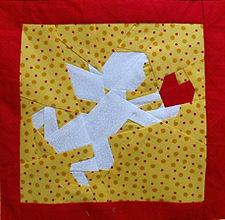 MB#85 Cupid by Linda Barnes