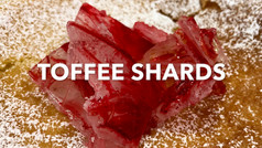 TOFFEE SHARDS