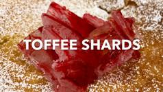 TOFFEE SHARDS