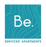 Be.-Logo_Full Colour Serviced Apartments