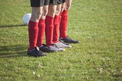 Fodbold Spillere