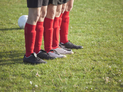 Spring Competitive Soccer Registration Is Now Open!