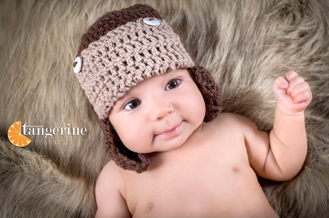 The adorable knits that are fun part of my profession
