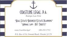 Coastline Legal has a new look!