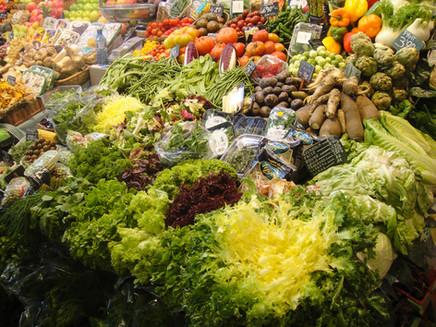 Caso de éxito en FOOD LOSS and WASTE PROTOCOL