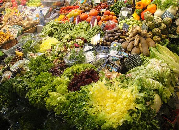 Рынок | продукты | товары | финансовая модель бизнес плана