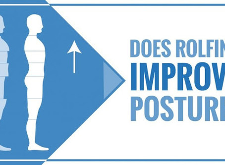 ARTICLE: DOES ROLFING® IMPROVE POSTURE?