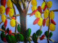 Leaves on a Bough.JPG