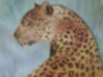 Leopard - by Ann Hudson.JPG