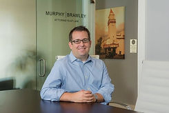 Mike Murphy, Merced business, corporate and employment law attorney.