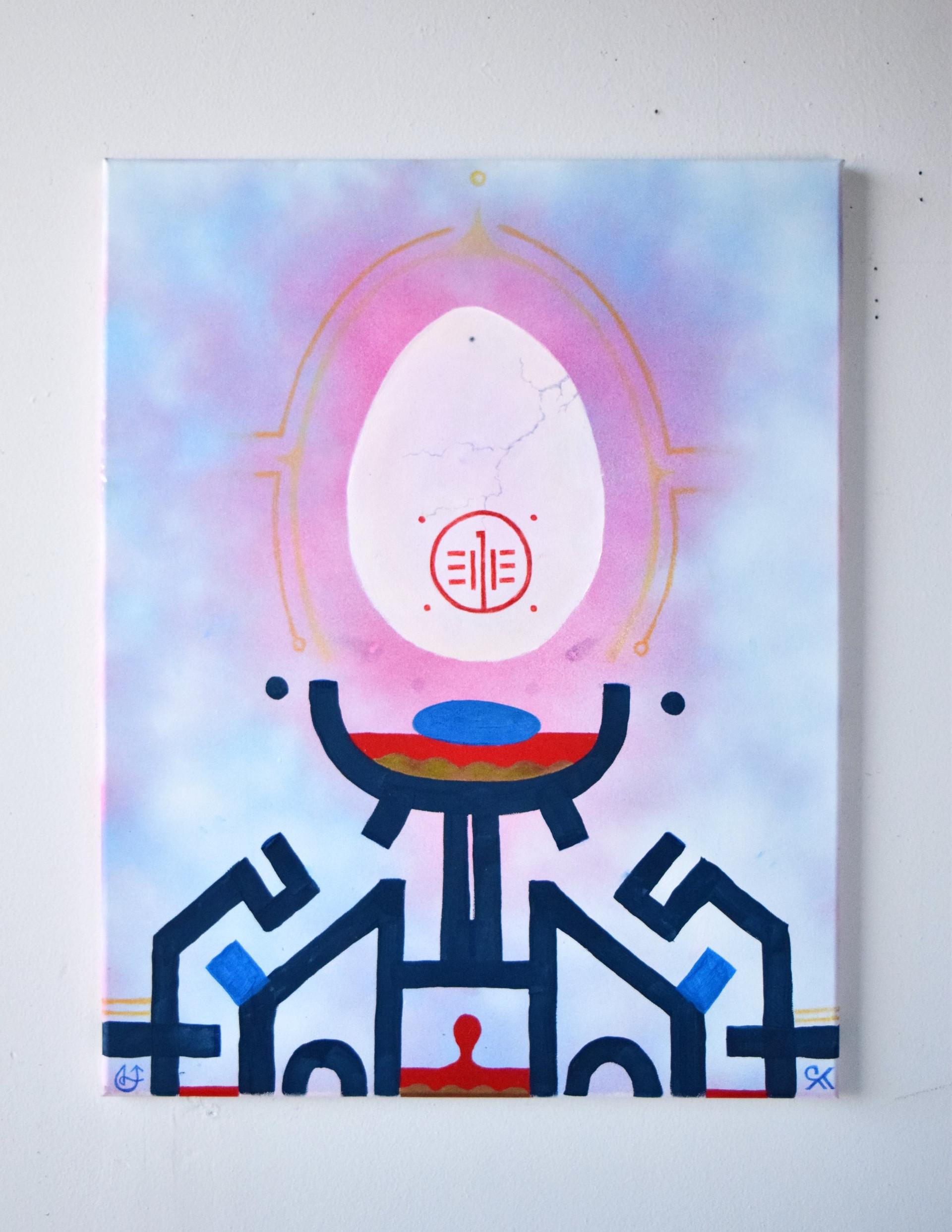 Egg Man TLE