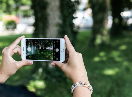 5 Tips on How to Take Professional Looking Shots on Your Phone