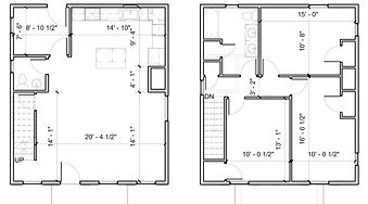 The Mill Floor Plans w Dims- Floor 1-1.j