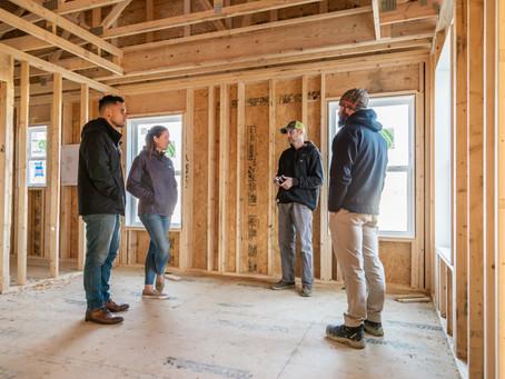 5 Myths About Building A Custom Home