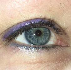 Multi Colored Designer Eyeliner