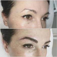 Premier cosmetic solutions permanent mak