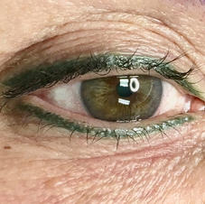 Army Green Eyeliner