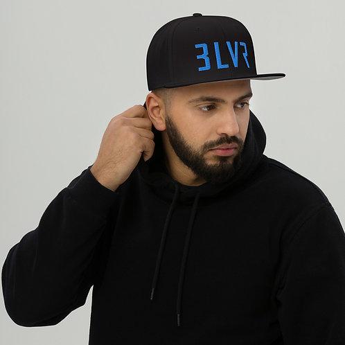 BLVR Snapback