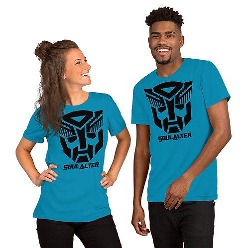 Transform Within Short-Sleeve T-Shirt