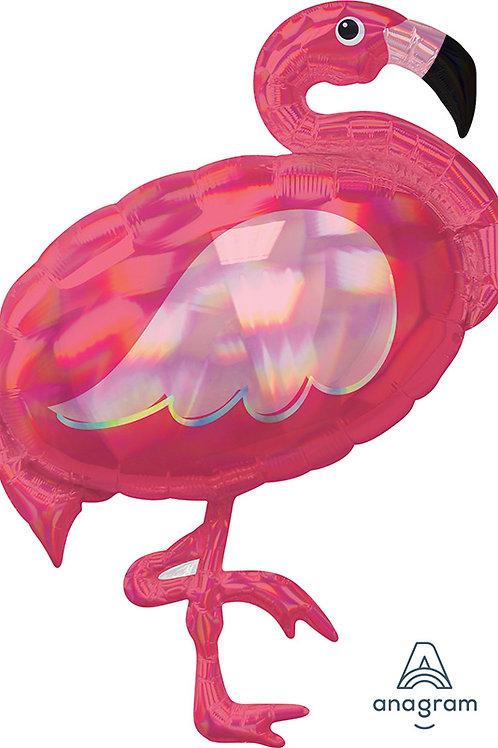 Flamingo Iridiscent
