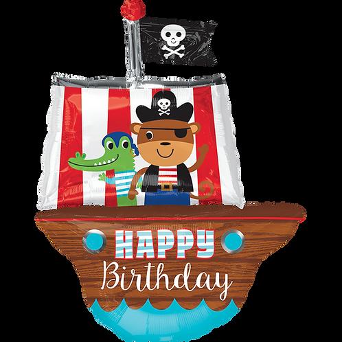 Pirate Bday