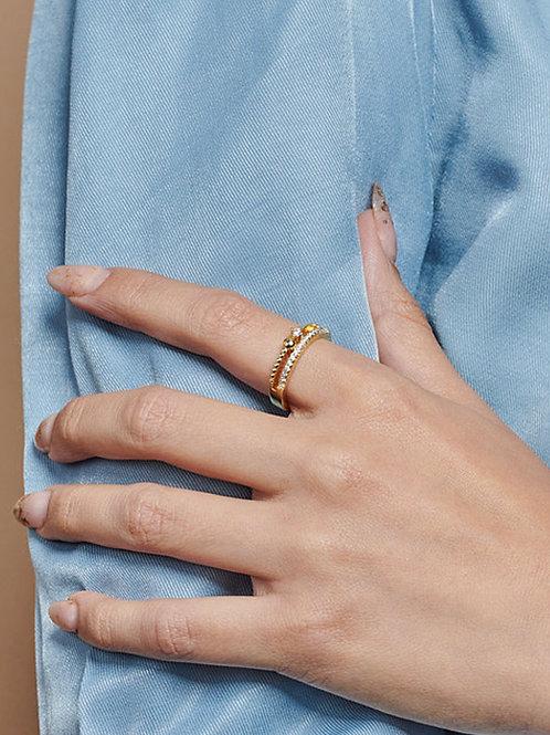 Single Shine Ring