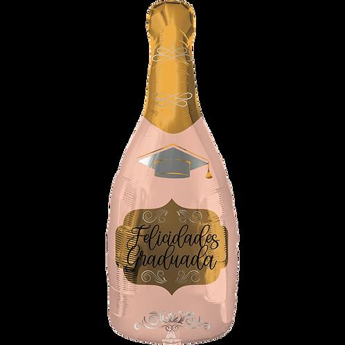 Bottle Grad