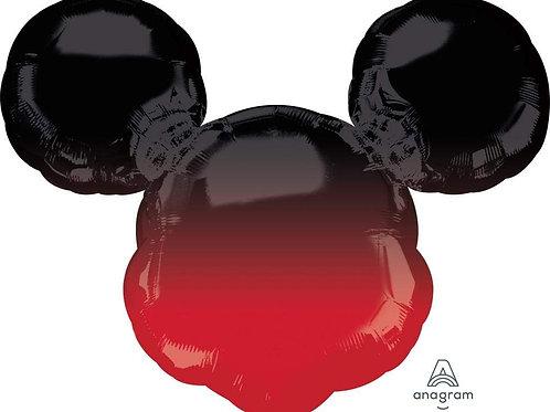 Mickey Ombré