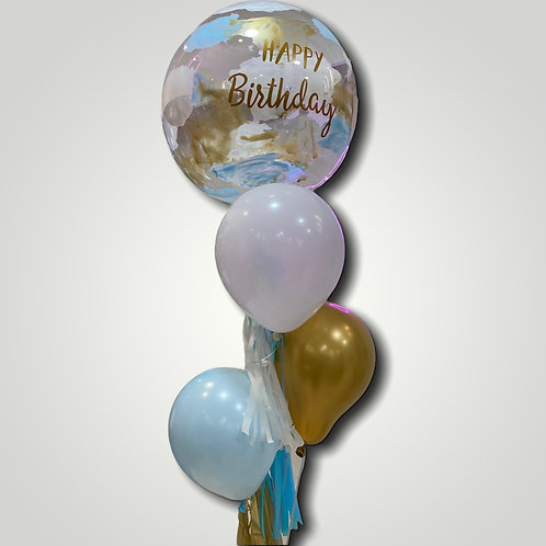 Lil Birthday