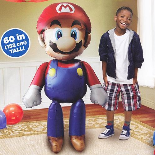 Mario Bros Airwalker