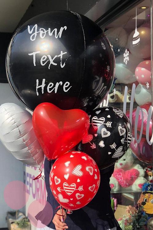 Valentine's DarkSide