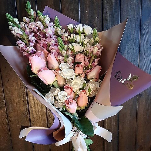 FAOS Flower Bouquet