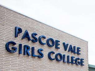 Pascoe Vale Girls College