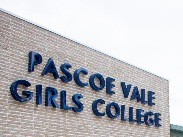 Pascoe Vale Girls College