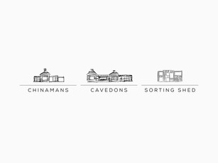 The Kiln Houses