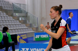 Nathalie Tardy, Swiss International Challenge 2015-14