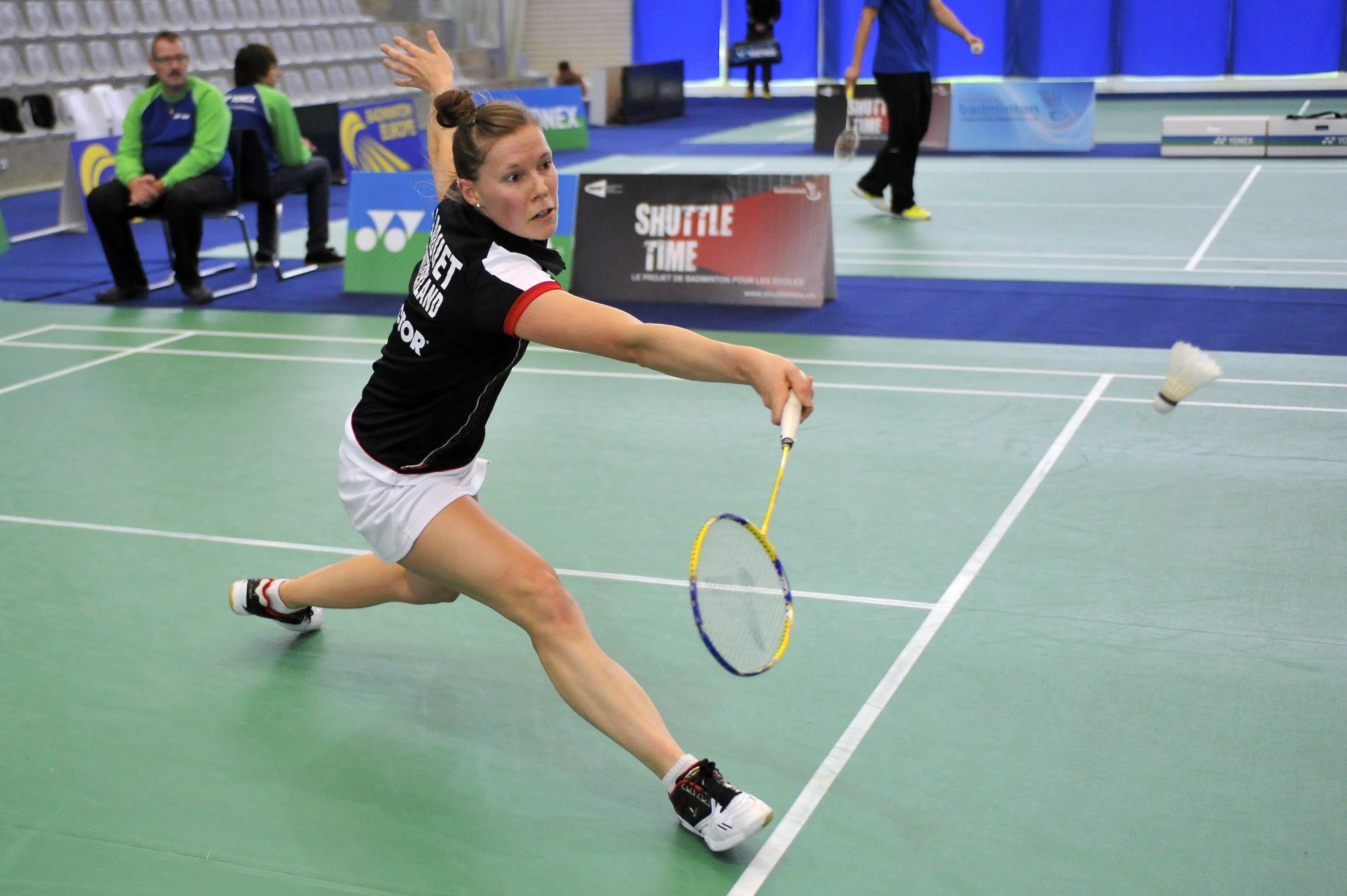 Nathalie Tardy, Swiss International Challenge 2015-13