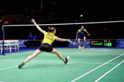 Nathalie Tardy, Swiss Open 2016 (simple dame)-7