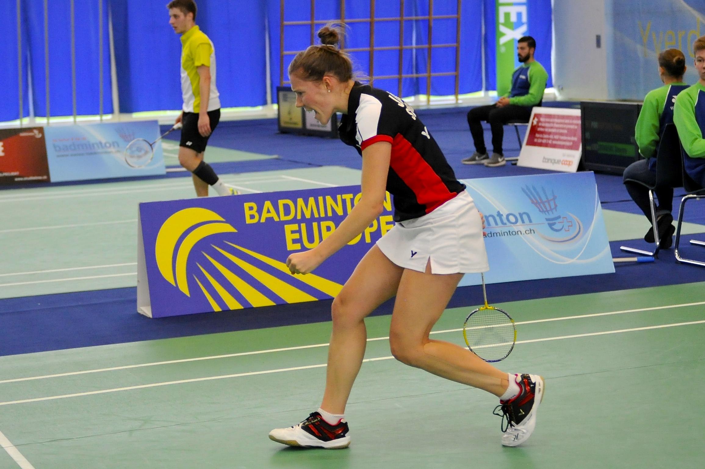 Nathalie Tardy, Swiss International Challenge 2015-7