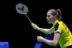 Nathalie Tardy, Swiss Open 2016 (simple dame)-2