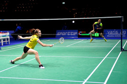 Nathalie Tardy, Swiss Open 2016 (simple dame)-6