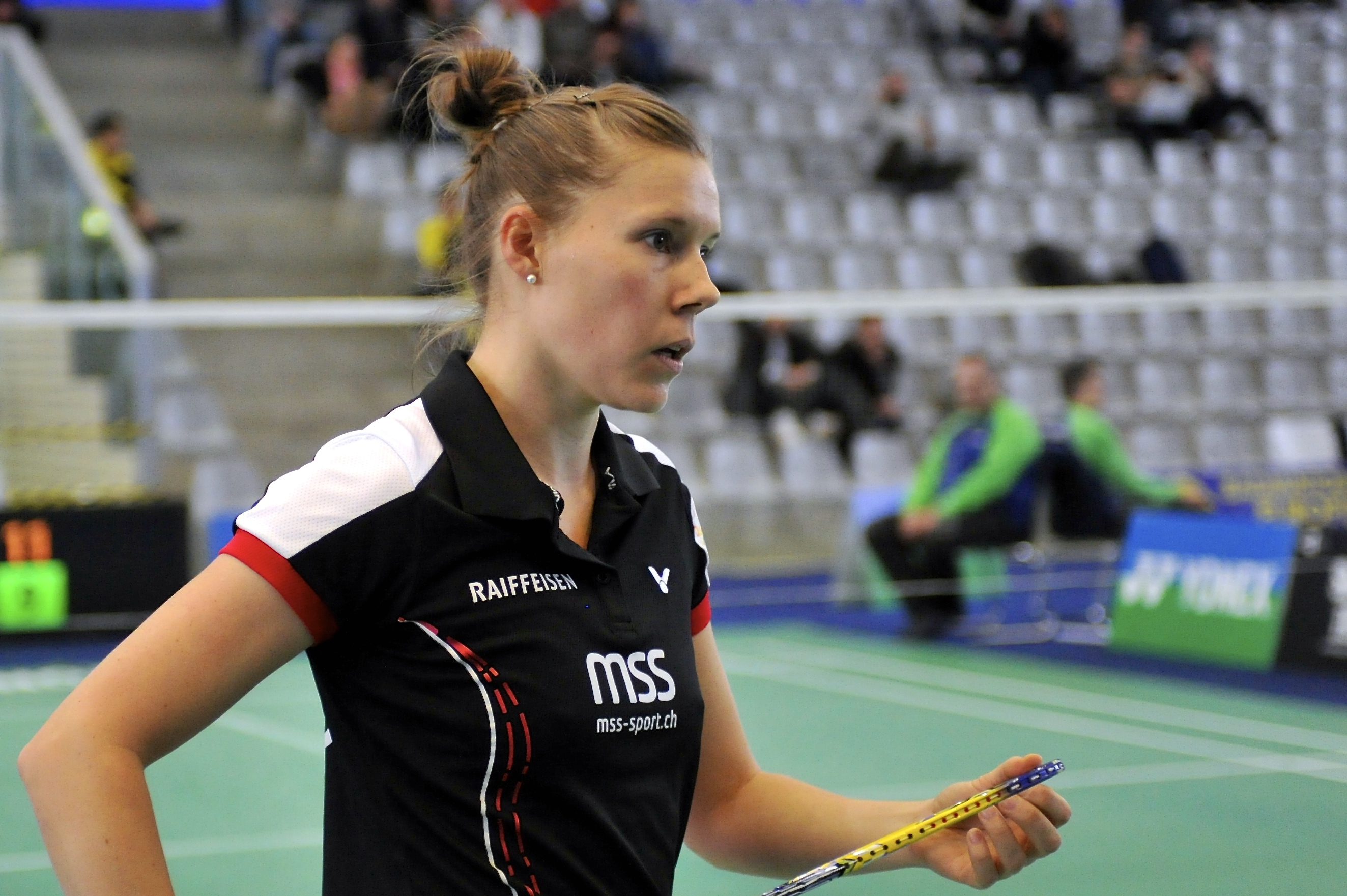 Nathalie Tardy, Swiss International Challenge 2015-4