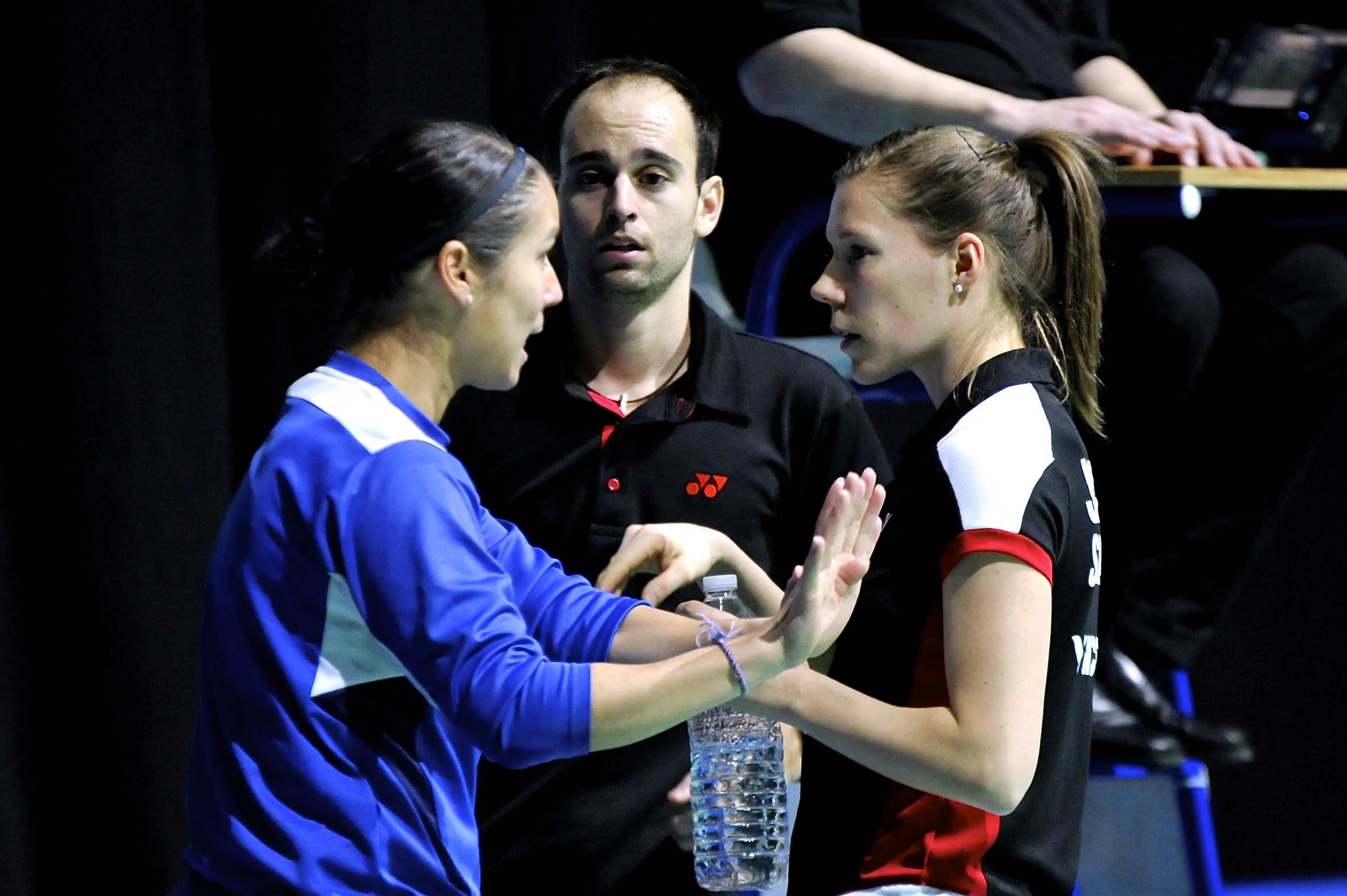 Nathalie Tardy, Swiss Open 2016 (double mixte)-7