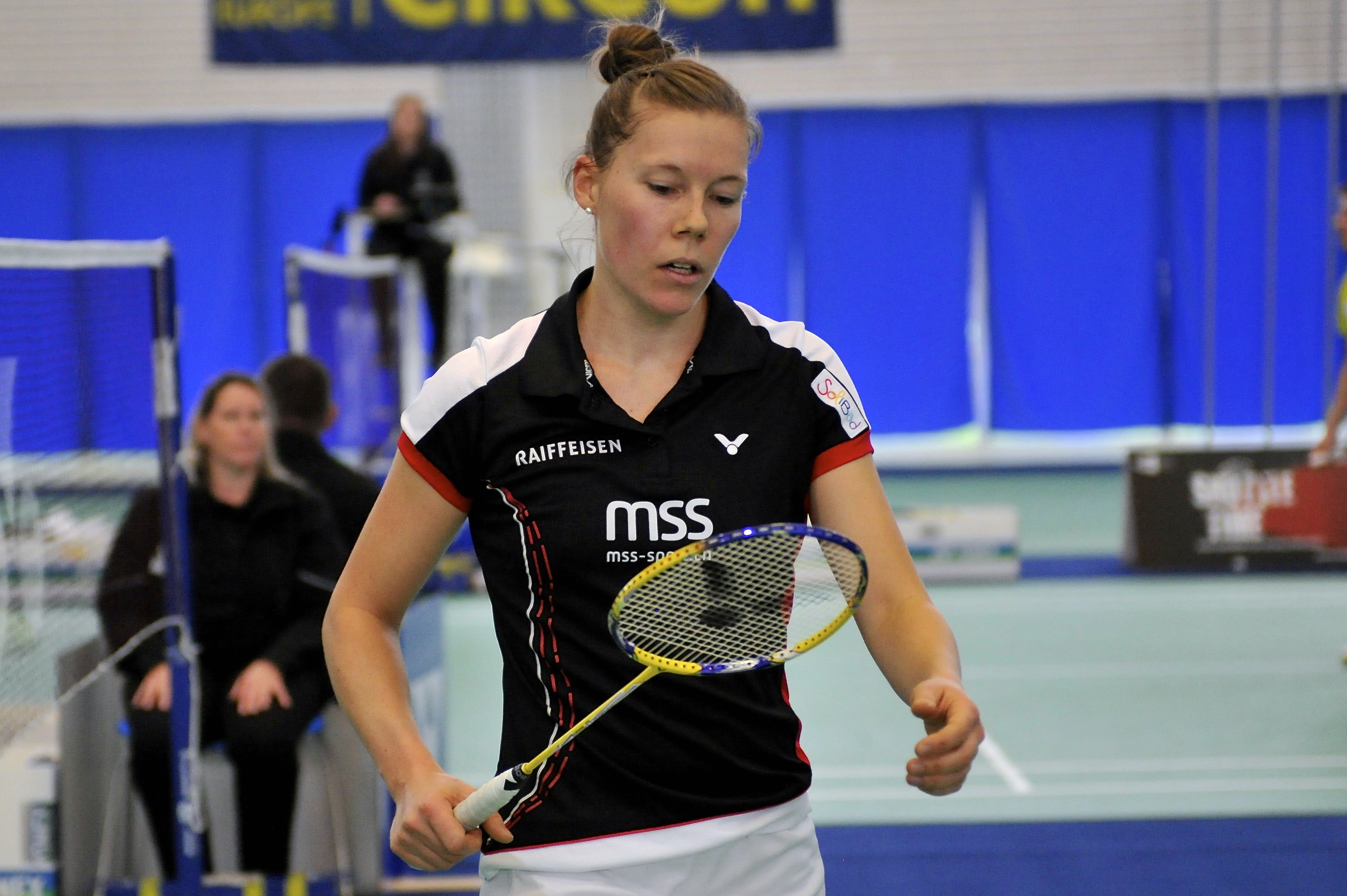 Nathalie Tardy, Swiss International Challenge 2015-8