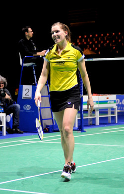 Nathalie Tardy, Swiss Open 2016 (simple dame)-8