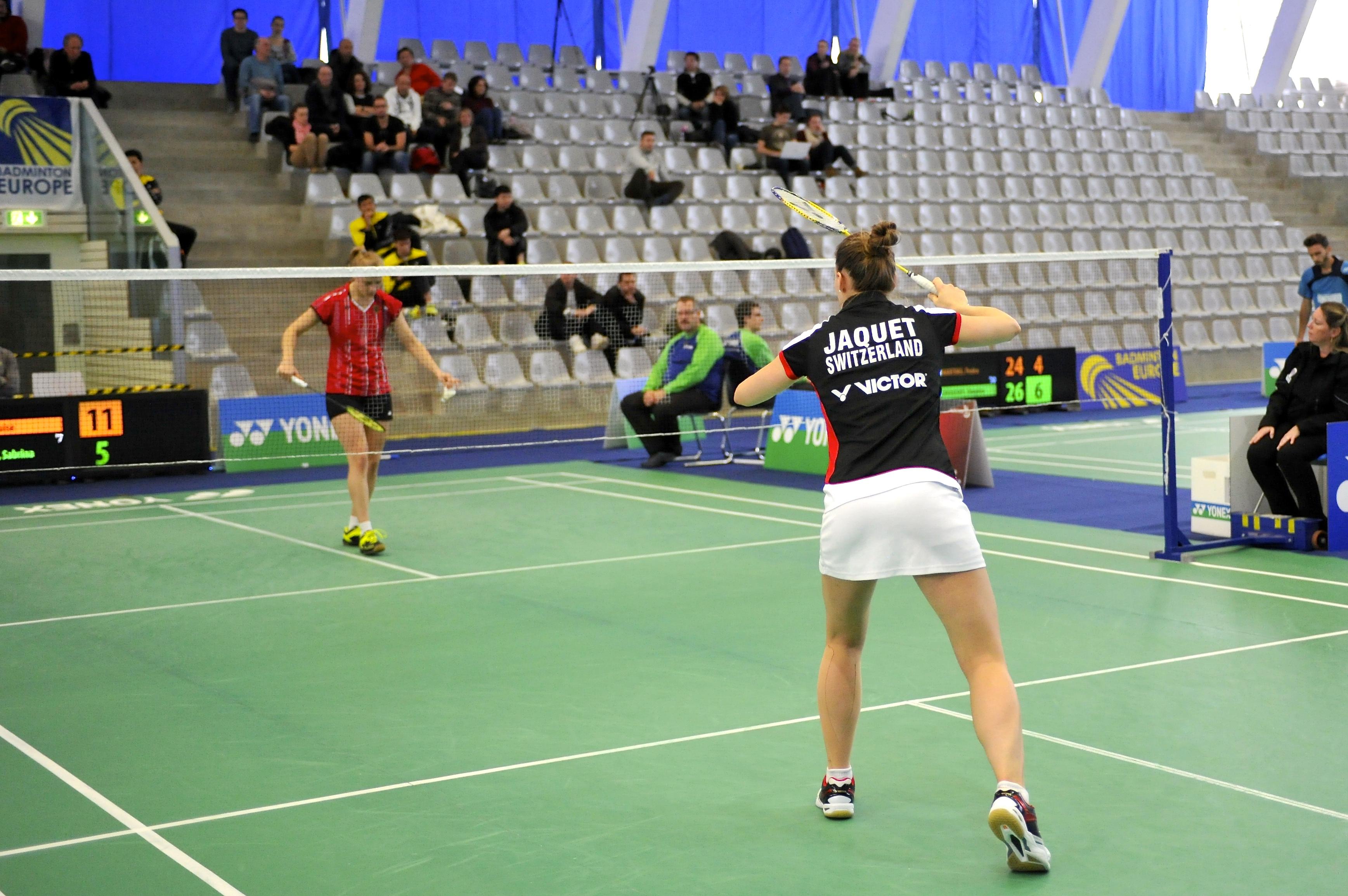 Nathalie Tardy, Swiss International Challenge 2015-3