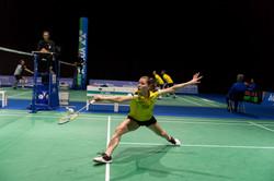 Kurt Frischnecht, Swiss Open 2016-1