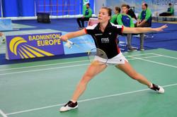 Nathalie Tardy, Swiss International Challenge 2015-6