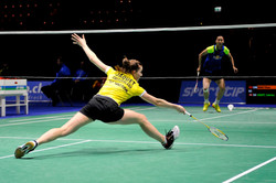 Nathalie Tardy, Swiss Open 2016 (simple dame)-9
